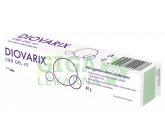 Diovarix CBD gel 40g
