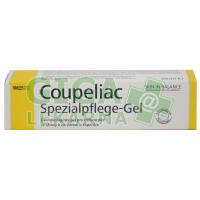 Coupeliac dermatologický gel SIB 20ml