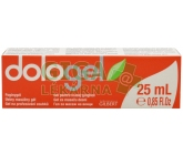 Obrázek Dologel gel na prořezávání zoubků 25ml