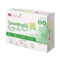 Dr.Candy Pharma Simethicon 80 cps.mol.50x80mg