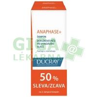 DUCRAY Anaphase + shampooing (DUO) doplňková péče při vypadávání vlasů