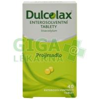 Dulcolax 40 tablet