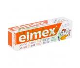 Elmex zubní pasta 50ml dětská