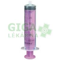 ENFit stříkačka pro enterální výživu 60 ml NOVÁ