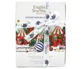 English Tea Shop Bio Bílá vánoční kolekce 12ks