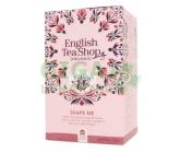 English Tea Shop Bio Čaj Shape me 20s.
