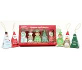 Obrázek English Tea Shop BIO čaj Vánoční stromek 10 pyramidek