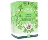 English Tea Shop Bio Mix Vrcholně zelených čajů 20s.