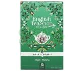 English Tea Shop Bio Mocná Matcha 20s.
