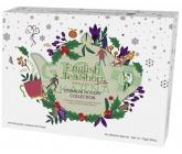 English Tea Shop Bio Vánoční kolekce bílá 48 sáčků 58366