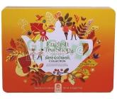 English Tea Shop Dárková plechová kazeta Super goodness 36 sáčků