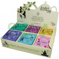 English Tea Shop Kolekce WELLNESS Tea 60 sáčků