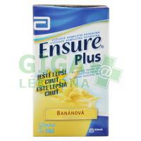 ENSURE PLUS 220ml Banán
