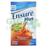 ENSURE PLUS 220ml Čokoláda