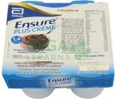 Ensure Plus Creme čokoládová příchuť 4x125g