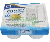 Ensure Plus Creme vanilková příchuť 4x125g