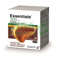 Essentiale 300 mg 50 kapslí
