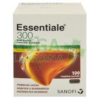 Essentiale 300 100 kapslí