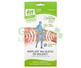 FIT Therapy náplast na záda 3ks