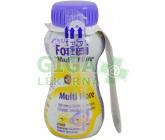 Fortini pro děti S vlákninou - Banán 200ml