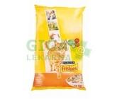 Friskies cat dry - kuře, zelenina 10kg