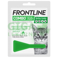 Frontline Combo Spot-on cat 1x0.5ml