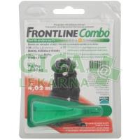 Frontline Combo Spot on Dog XL 1 pipeta 4.02ml