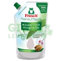 Frosch EKO Tekuté mýdlo Mandle - náhradní náplň 500ml
