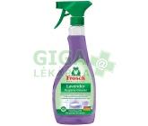 Frosch Hygienický čistič levandule 500 ml