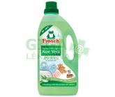 Frosch Prací prostředek s Aloe vera 1,5l