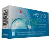 Fytofontana Hemorrelax rektální čípky 10 ks