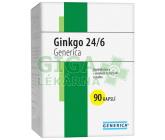 Ginkgo 24/6 Generica cps. 90