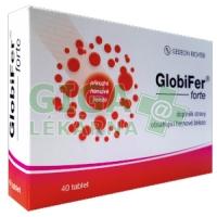 GlobiFer forte 40 tablet