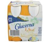 Glucerna 1.5kcal vanilková příchuť por.sol.4x220ml