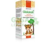 Obrázek Glukánek sirup pro děti 150ml