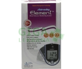 Glukometr Element auto-coding kit