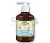 Green Pharmacy Intimní gel Citl.heřmánek a alantoin 370ml