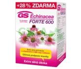 Obrázek GS Echinacea FORTE 600 - 70+20 tablet