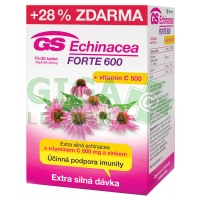 GS Echinacea FORTE 600 - 70+20 tablet