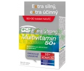 GS Extra Strong Multivitamin 50+ tbl.90+30 2019