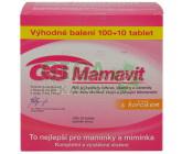 Obrázek GS Mamavit tbl. 100+10