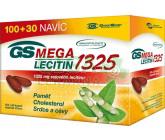 Obrázek GS Megalecitin 1325 100+30 kapslí