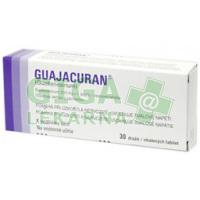 Guajacuran 30 tablet