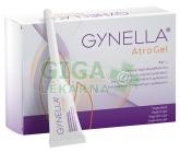 GYNELLA AtroGel 7x5g jednoráz. vagin. aplikátorů