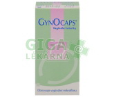 Gynocaps vaginální tobolky 14ks