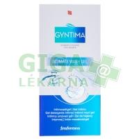 Gyntima intimní mycí gel 200ml