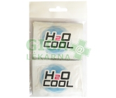 H2O Cool disiCLEAN Pure Wipes 10 ks - ubrousky