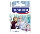 Hansaplast Junior Frozen 20ks