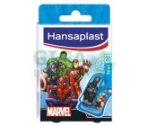 Hansaplast Marvel Kids 20ks