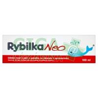 HBF Rybilka NEO 100ml